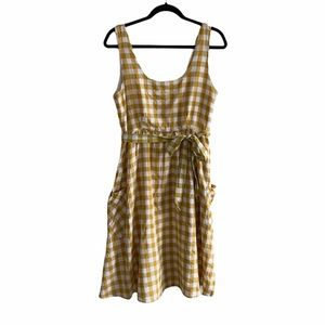 Gilli Gingham Dress